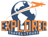Explorer Travel & Tours logo